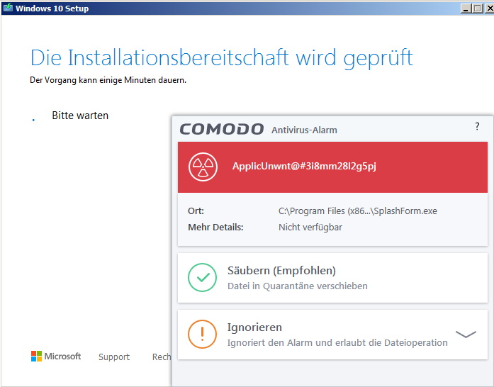 Windows 10 Update Assistent Windows 7